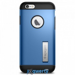 Spigen Case Slim Armor Electric Blue for iPhone 6/6S (SGP11606) купить в Одессе