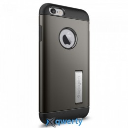 Spigen Case Slim Armor Gun Metal for iPhone 6/6S (SGP11605) купить в Одессе