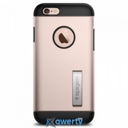 Spigen Case Slim Armor Rose Gold for iPhone 6/6S (SGP11723)