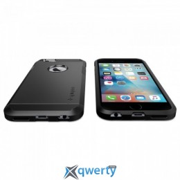 Spigen Case Tough Armor Black for iPhone 6/6S (SGP11614) купить в Одессе
