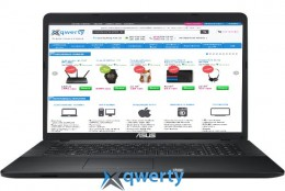 Asus X751LJ (X751LJ-TY246D) Black купить в Одессе