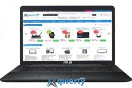 Asus X751LAV (X751LAV-TY425D) Black купить в Одессе