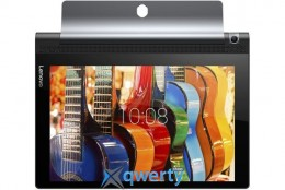 Lenovo Yoga Tablet 3-X50 WiFi 16GB Black (ZA0H0015UA) купить в Одессе