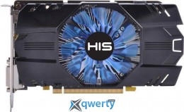 HIS Radeon R7 360 2048Mb iCooler2 OC (H360PFN2CR) купить в Одессе