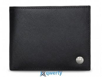 Мужское портмоне BMW Men's Basic Wallet Black (80212344453) купить в Одессе