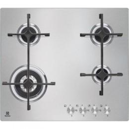 ELECTROLUX EGS 6648 NOX купить в Одессе