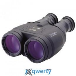 Canon 8x25 IS, оптическая стабилизация