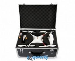 Boscam Кейс пластиковый для квадрокоптеров DJI Phantom 3, Phantom2, Vision +, Walkera QRX350 PRO купить в Одессе