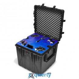 Goprofessionalcases Кейс пластиковый для DJI S1000 673х673х641мм 20кг купить в Одессе