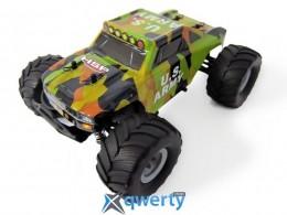 HSP Bigfoot24 1:24 4WD электро зеленый RTR купить в Одессе