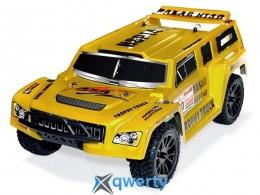 HSP Hummer Dakar H140 1:14 трофи - трак 4WD электро желтый RTR купить в Одессе