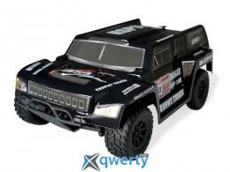 HSP Hummer Dakar H180 1:18 трофи - трак 4WD электро черный RTR купить в Одессе