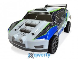 HSP WildWind 1:14 ралли 4WD электро бело-синий RTR купить в Одессе