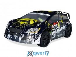 HSP WildWind 1:14 ралли 4WD электро черный RTR купить в Одессе