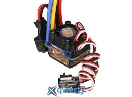 Hobby King 35A Sensored/Sensorless Car ESC (1:10/1:12) купить в Одессе