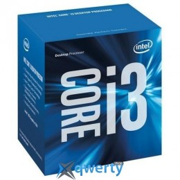 Intel Core i3-6300 3.8GHz/8GT/s/4MB (BX80662I36300) купить в Одессе