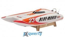 Joysway Blue Mania 1/16 0.570м 2,4ГГц электро бело-красная ARTR (без АКБ) купить в Одессе