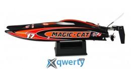 Joysway Magic Cat V3 0,265м 2.4ГГц электро красно-чёрный RTR купить в Одессе