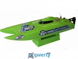 Joysway Offshore Lite Sea Rider 0,42м 2.4ГГц электро зелёный RTR (c АКБ) купить в Одессе