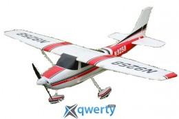 Sonic Modell Cessna182 500 Class V1 для начинающих электро бесколлекторный 1410мм RTF купить в Одессе