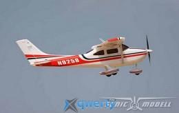 Sonic Modell Cessna182 500 Class V2 для начинающих электро бесколлекторный 1410мм RTF купить в Одессе