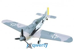 TOP RC FW190B warbird копия электро бесколлекторный 1200мм PNP купить в Одессе