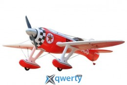 TOP RC GeeBee R3R пилотажный копия электро бесколлекторный 1200мм 2.4ГГц RTF купить в Одессе