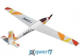 X-UAV Swift пилотажный электро бесколлекторный 1700мм 4CH PNF купить в Одессе