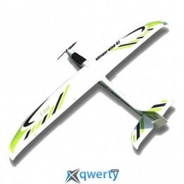 X-UAV Whisper wind пилотажный электро бесколлекторный 1700мм 4CH PNF купить в Одессе