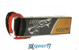 AE Gens Ace TATTU Li-Po 14.8V 4000 mAh 4S1P 25C Soft Case купить в Одессе