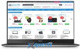 Dell XPS 13 9350 (X378S1NIW-46) купить в Одессе