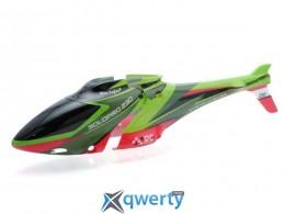 Nine Eagles Кабина (зелёно-красная) Solo Pro 230 купить в Одессе