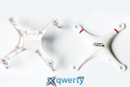 Nine Eagles Корпус квадрокоптера MASF11 Galaxy Visitor (white/white)