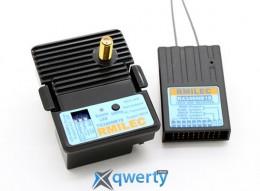RMILEC T4346NB18-J / R4346NB18 430-460Mhz 18CH 1Вт/2Вт (до 20км) купить в Одессе