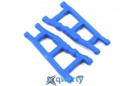 RPM Рычаги подвески (синие) (аналог TRA3655X) для Traxxas Slash 4x4, Traxxas Stampede 4x4, Tra купить в Одессе