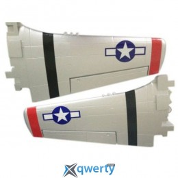Sonic Modell P51 Main wing set купить в Одессе