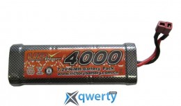 VB-Power NI-MH battery 7.2V 4000mAh 6S T-plug Hard Case купить в Одессе
