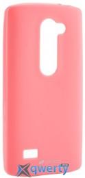 MELKCO LG Leon Poly Jacket TPU (Розовый) купить в Одессе