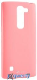 MELKCO LG Spirit Poly Jacket TPU (Розовый) купить в Одессе