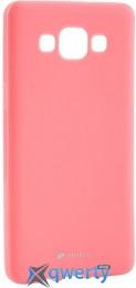 MELKCO Samsung A5 Poly Jacket TPU (Розовый) купить в Одессе