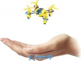 UDIRC 2,4 GHz 40мм мини 3.7V 100mAh Li-Po 4Ch Indoor and Outdoor Flight Mode Yellow/Blue купить в Одессе