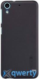 NILLKIN HTC Desire 626 - Super Frosted Shield (Черный) купить в Одессе