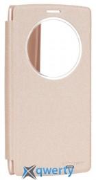 NILLKIN LG G4 - Spark series (золотистый) купить в Одессе