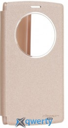 NILLKIN LG G4 S/H734 - Spark series (золотистый) купить в Одессе