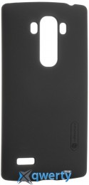 NILLKIN LG G4 S/H734 - Super Frosted Shield (Черный) купить в Одессе