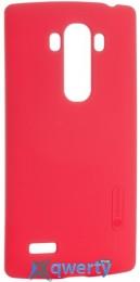 NILLKIN LG G4 S/H734 - Super Frosted Shield (красный) купить в Одессе