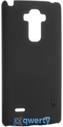 NILLKIN LG G4 Stylus/H630 - Super Frosted Shield (Черный)
