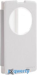 NILLKIN LG L80+/D335/Bello - Spark series (Белый) купить в Одессе