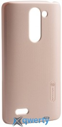 NILLKIN LG L80+/D335/Bello - Super Frosted Shield (золотистый) купить в Одессе