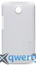 NILLKIN Lenovo A516 - Super Frosted Shield (Белый) купить в Одессе